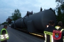 Einsatz Nr.29/2013: Ölspur