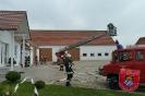 Übung 01. September 2013: Sonntagsübung in Unterpeiching