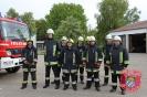 16. Mai 2014: Leistungsprüfung Technische Hilfeleistung