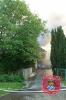 Einsatz Nr.40/2014: Stadel in Schweinspoint brennt vollständig nieder