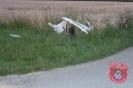 Einsatz Nr.50/2014: Unfall mit Schaden von 10.000 Euro