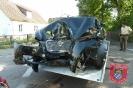 Einsatz Nr.56/2014: Drei Verletzte bei Zusammenstoß