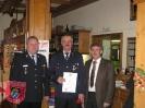 05. Januar 2011: Jahreshauptversammlung; Feuerwehr Rain blickt auf ereignisreiches Jahr zurück